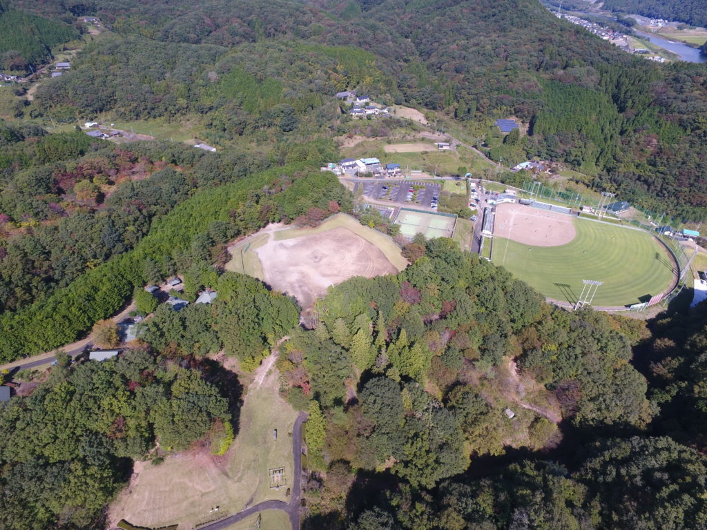 山方運動公園